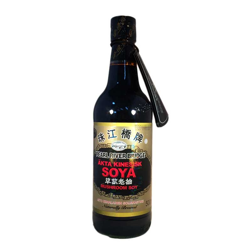Äkta kinesisk soya stor - 52% rabatt