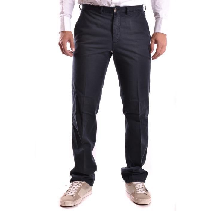 Ballantyne Men's Trouser Black 187087 - black 46