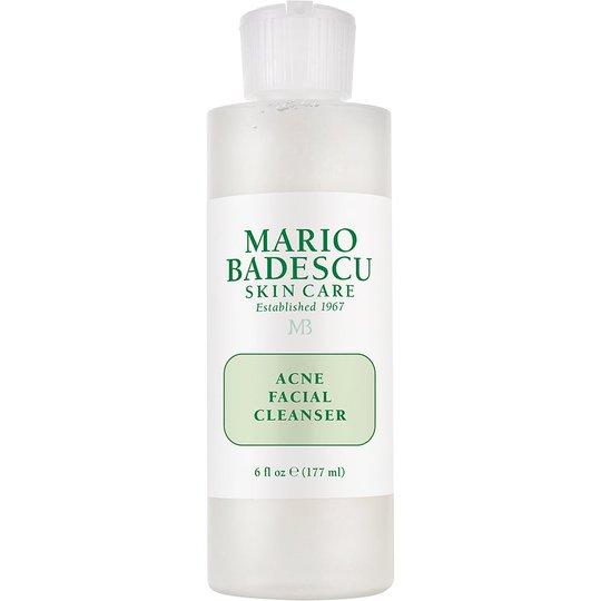 Mario Badescu Acne Facial Cleanser, 177 ml Mario Badescu Kasvojen puhdistus