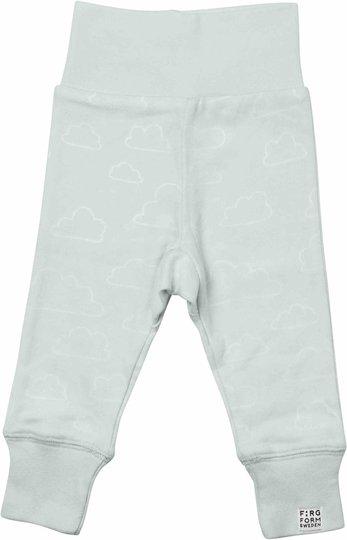Färg & Form Bukse Skyer, Mintgrønn Str 68