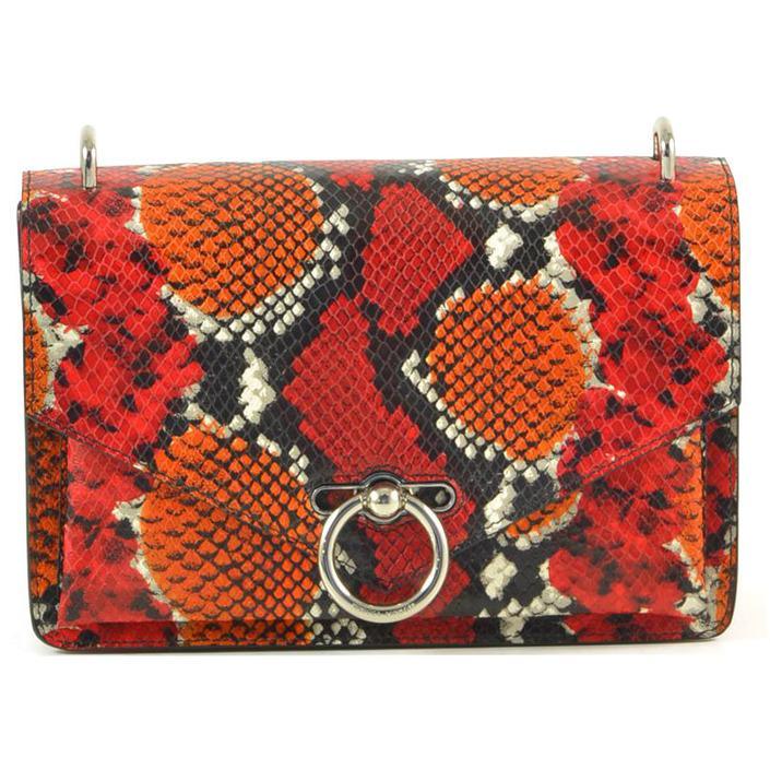 Rebecca Minkoff Women's Shoulder Bag Red 228293 - red UNICA