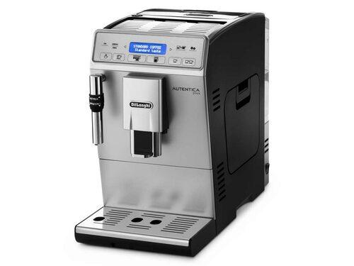 Delonghi Etam29.620.Sb Espressomaskin - Silver