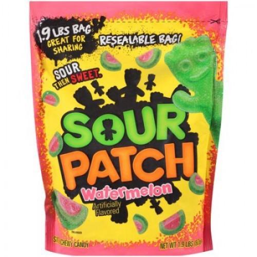 Sour Patch Kids Watermelon 816g