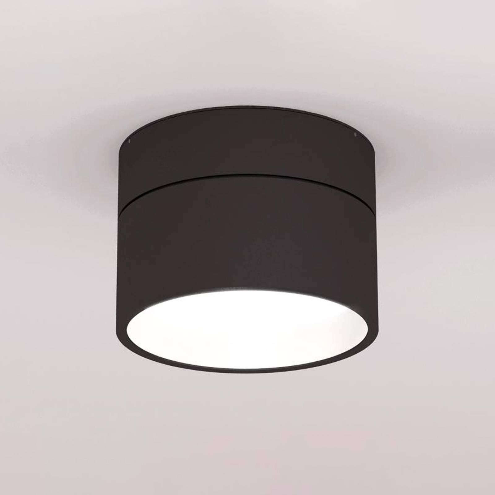LOUM Turn on -LED-kattovalaisin 2 700 K