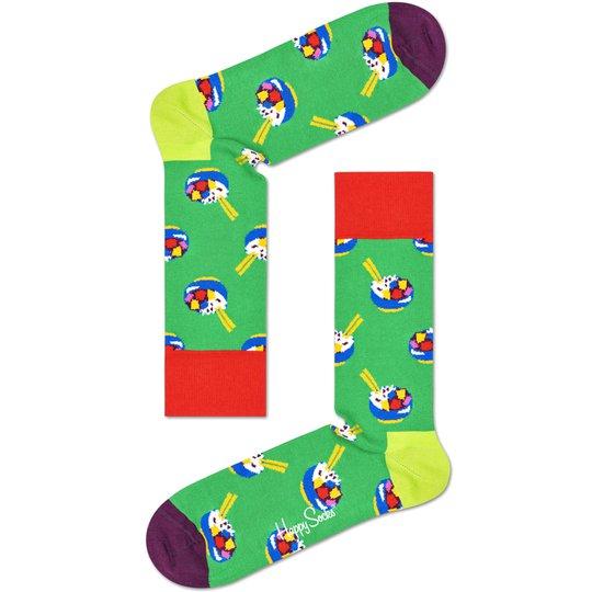 Sushibowl Sock Stl 41-46 - 40% rabatt