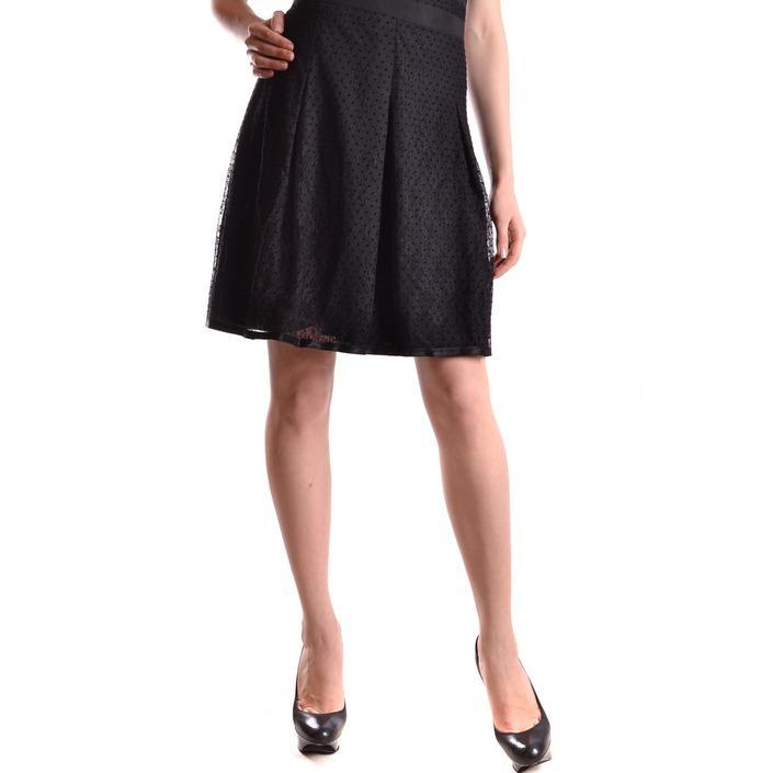 Dolce & Gabbana Women's Skirt Black 164295 - black 48