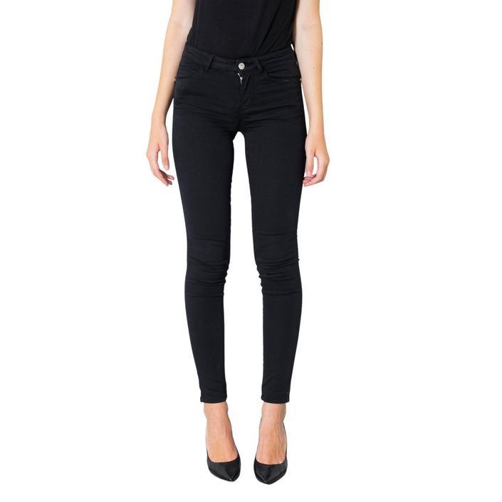 Guess Women's Jeans Black 305319 - black W24_L30