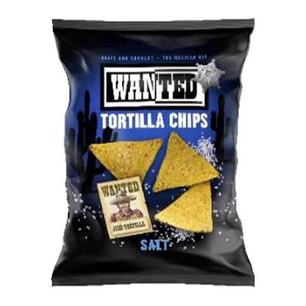 Wanted Tortilla Salt 200g