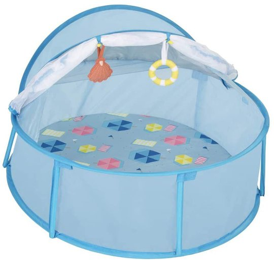 Babymoov Babyni UV-telt, Blå