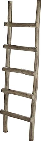 Ladder creekwood stege
