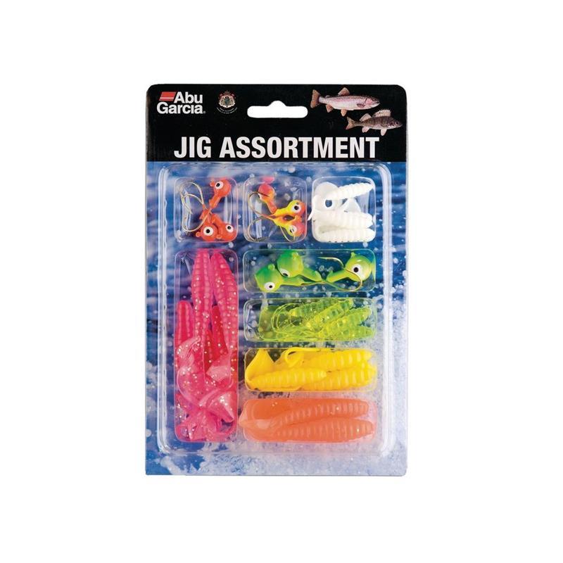 Abu Jig Assortment