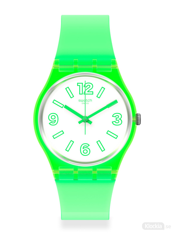 SWATCH Electric Frog 34mm GG226