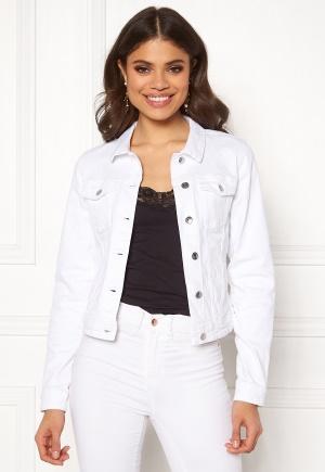 ONLY Tia Reg Jacket White 42