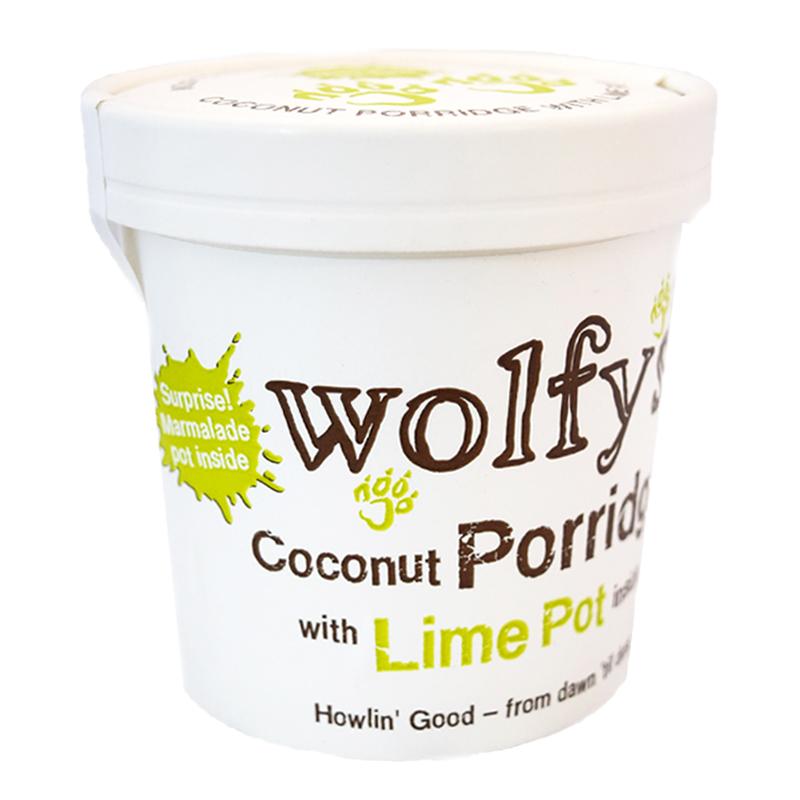 Kokosgröt Med Limemarmelad - 80% rabatt