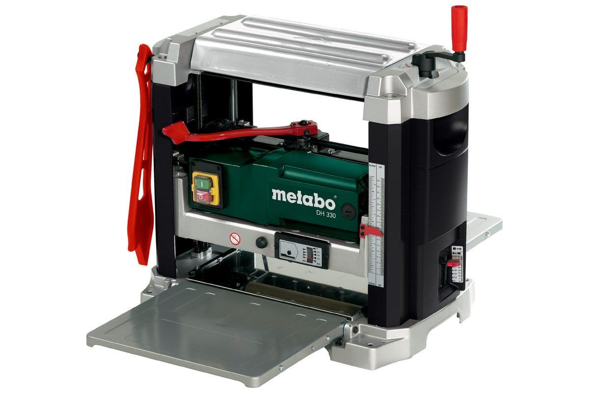 Metabo Tykkelseshøvel DH 330 230/1/50