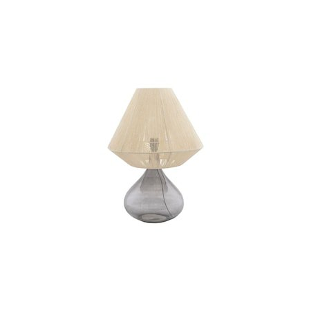 Lampeskjerm String Beige 32cm