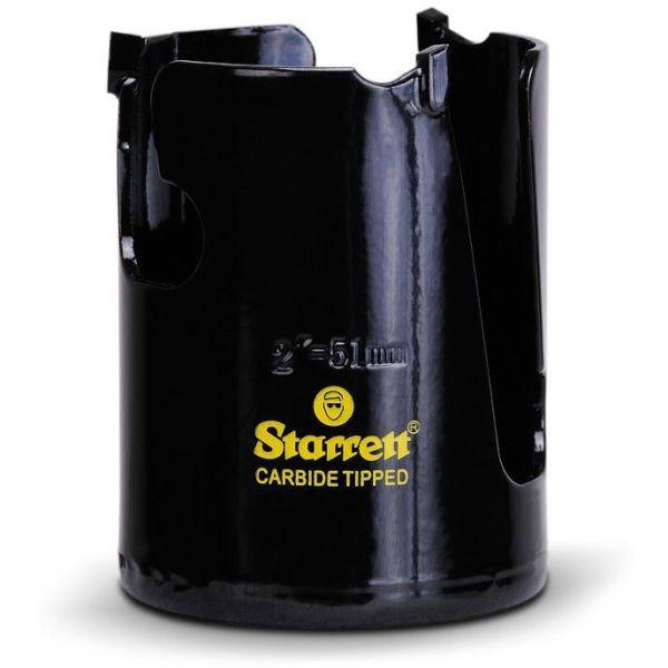 Starrett Multi Purpose Hullsag 19 mm