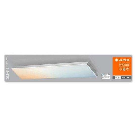 LEDVANCE SMART+ WiFi Planon LED-panel CCT 60x10cm