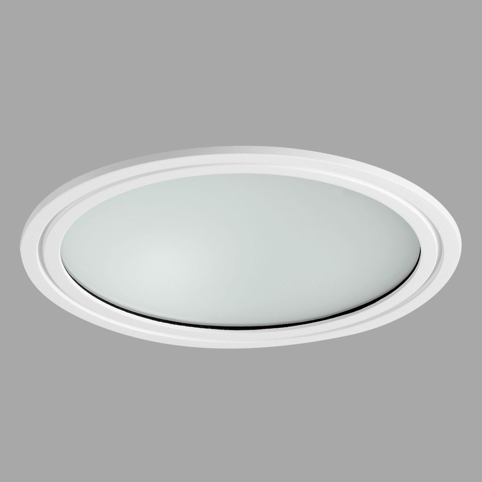 LED- uppovalaisin Prettus M PRO, 74°, 29W, 4 000 K
