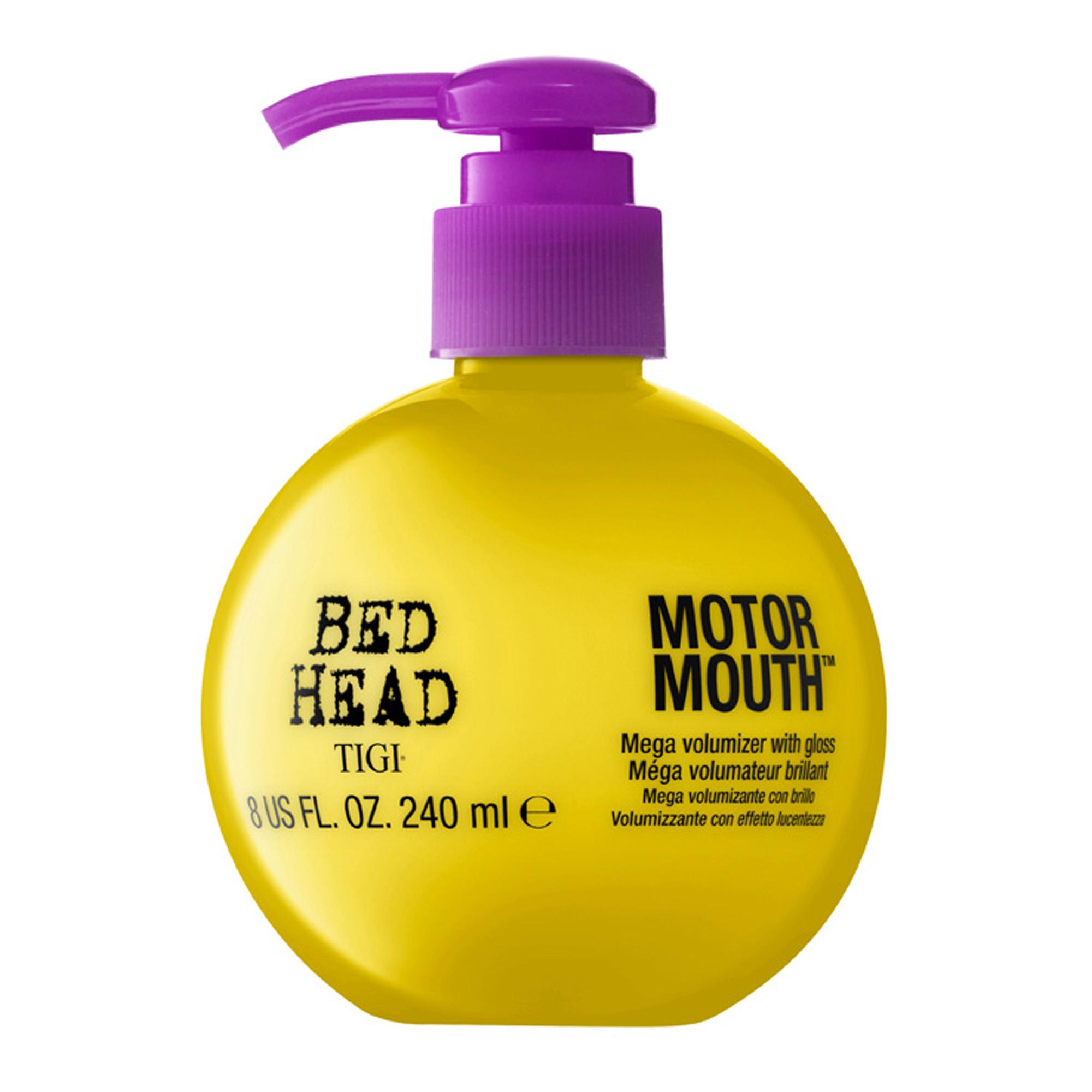 TIGI - Bed Head Motor Mouth Volume Cream 240 ml