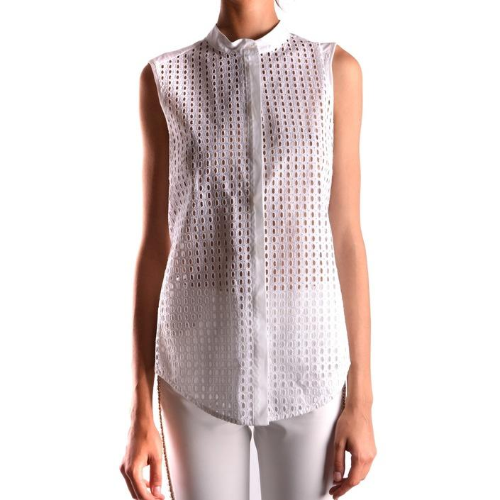 Pinko Women's Top White 186843 - white 46