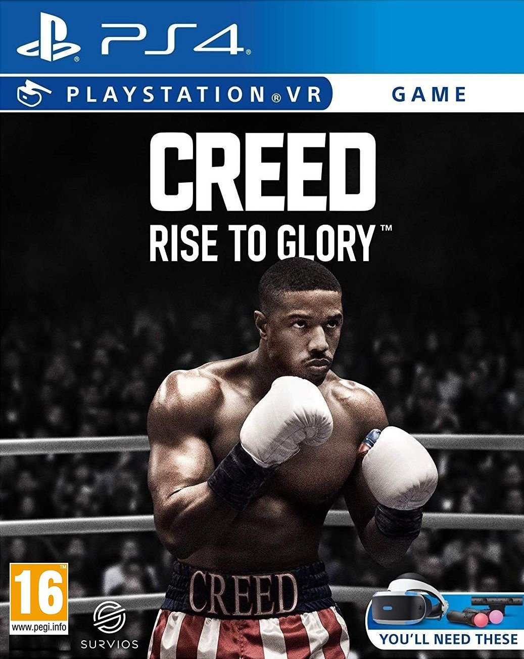Creed: Rise to Glory (VR)