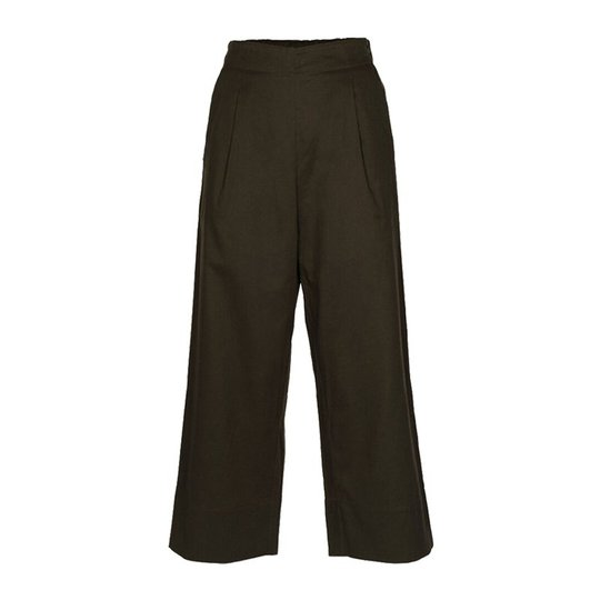 Loungewear byxor Leaf Green Stl S - 64% rabatt
