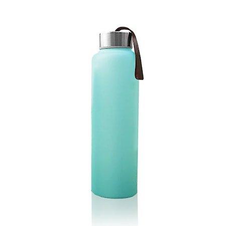 Vannflaske av Glass med Splinterbeskyttelse M