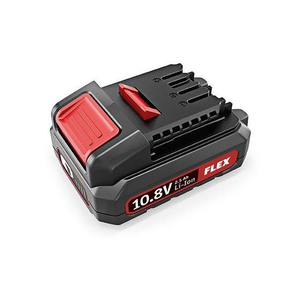 Flex 10,8V Batteri 2,5Ah
