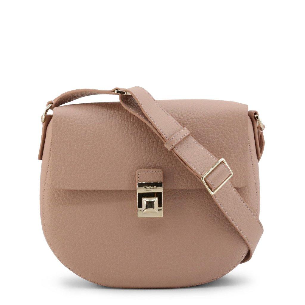 Furla Women's Crossbody Bag Various Colours GLENN_BWK0GN0 - pink NOSIZE