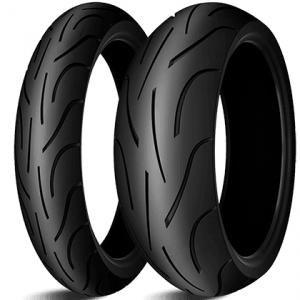 Michelin Pilot Road 150/70R17 69V