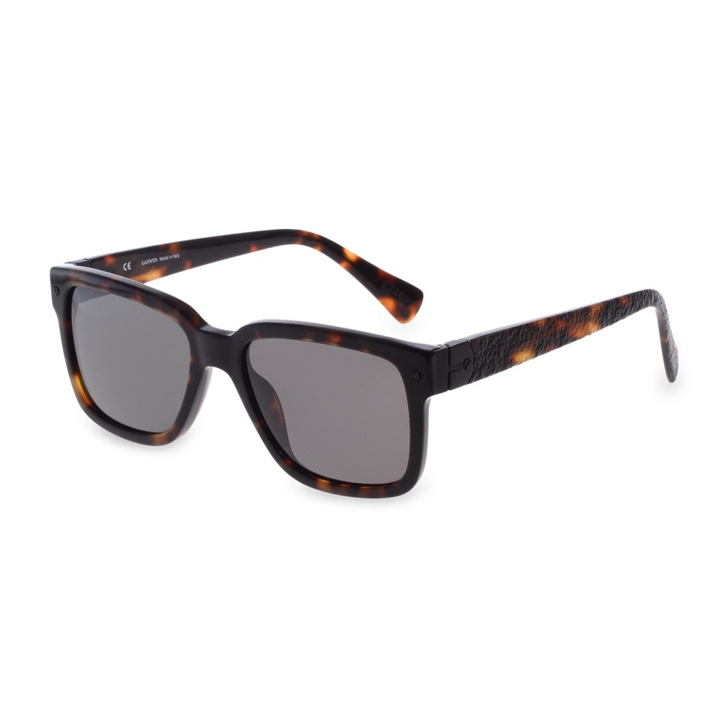 Lanvin Women's Sunglasses Brown SLN622M - brown NOSIZE