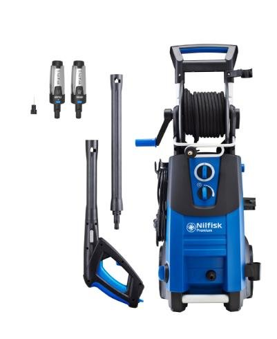 Nilfisk - 180-10 Premium Pressure washer