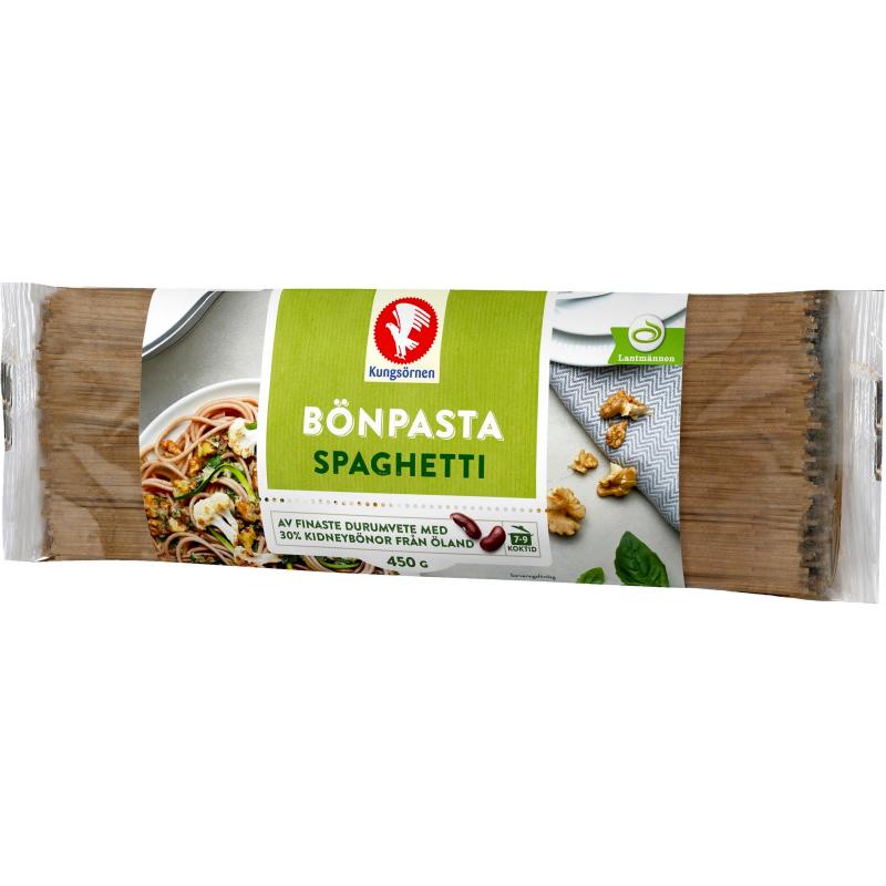 Papupasta Spaghetti 450 g - 60% alennus
