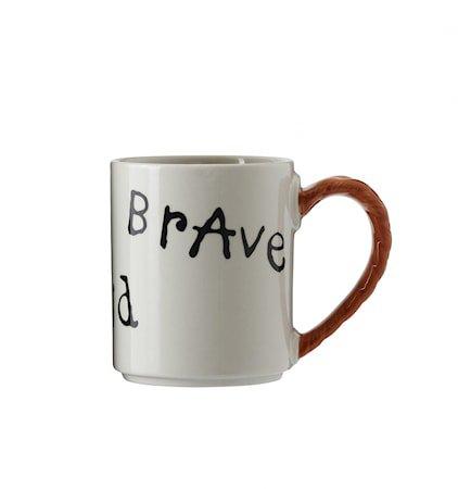 Pippi Jubileumskrus Strong Kind Brave 35 cl