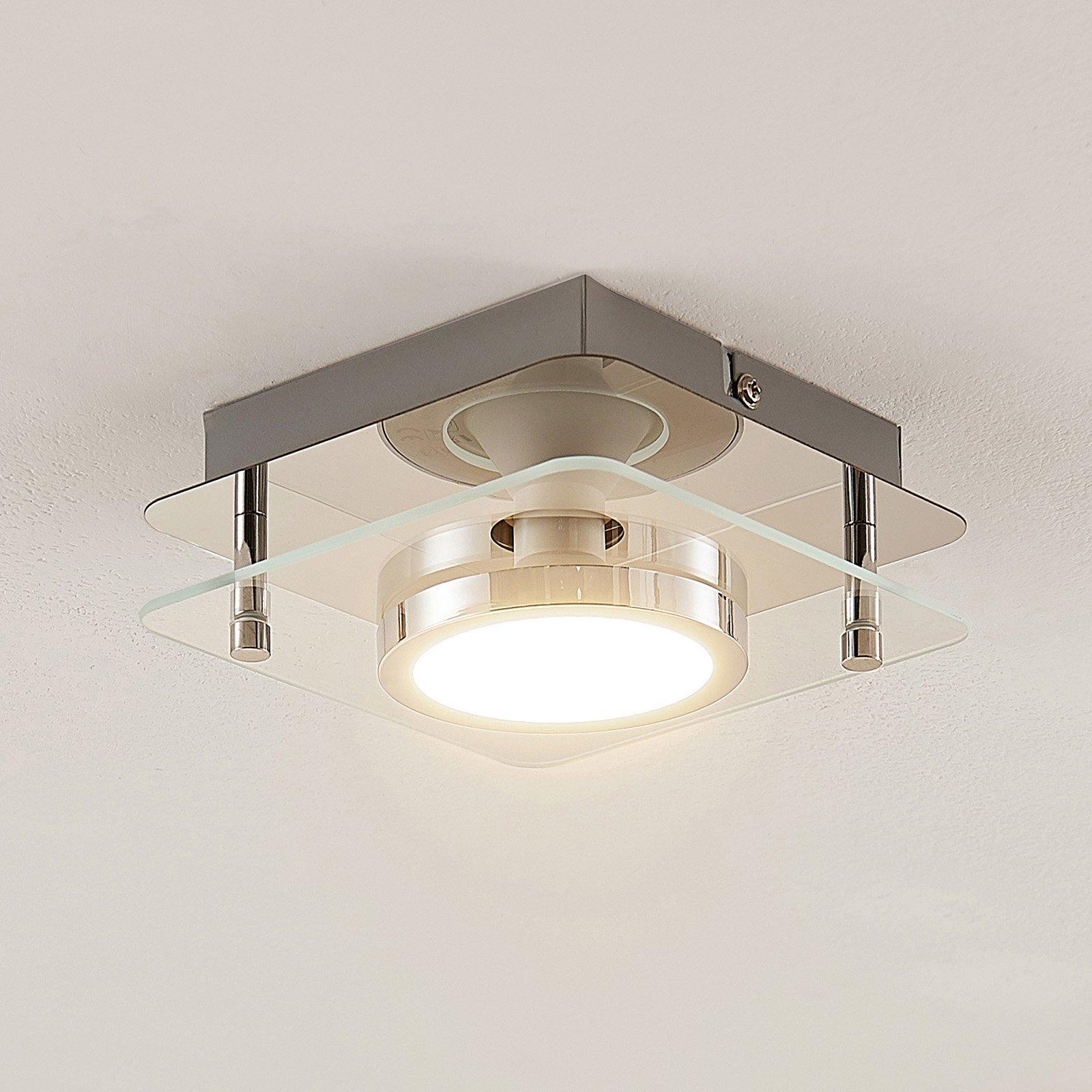 Lindby Gabryl LED-taklampe, 1 lyskilde