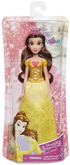 Disney Princess Shimmer Dukke Belle