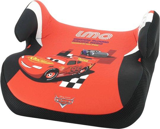 Disney Cars Topo Comfort Beltepute
