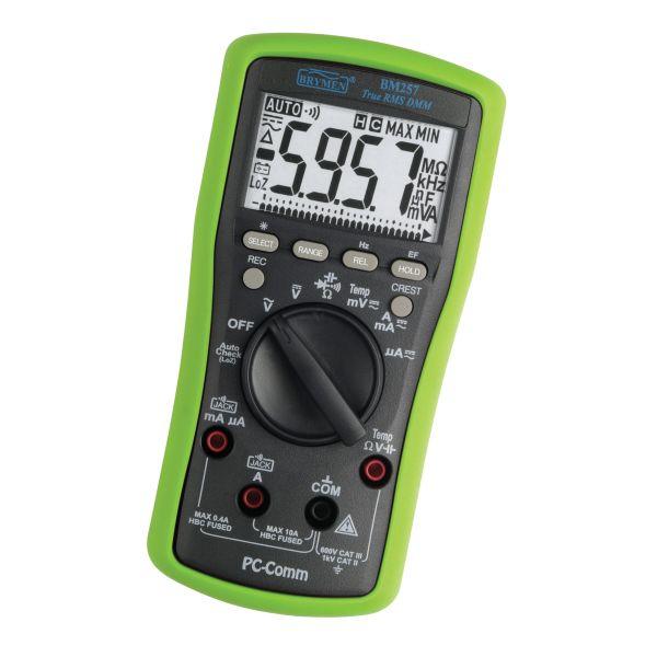 Elma BM257s Minimultimeter