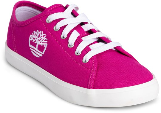 Timberland Newport Bay Sneaker, Pink 31