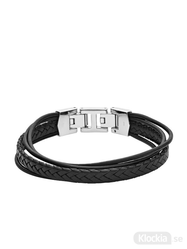 Herrsmycke FOSSIL Armband Classics JF03389040