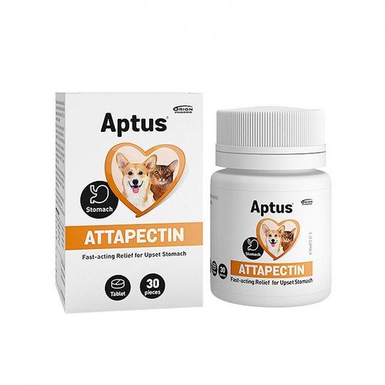 Aptus Attapectin Tabletter