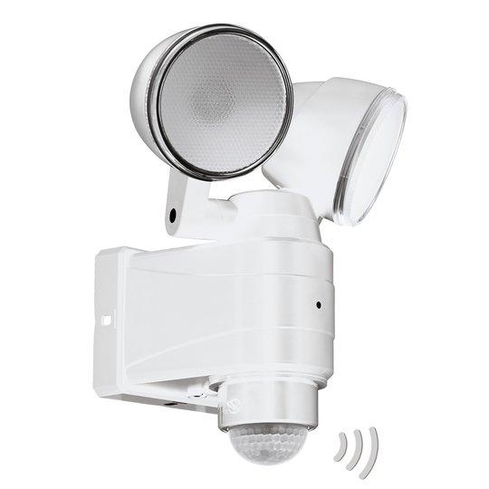 LED-kohdevalaisin ulos Casabas, 2-lamppuinen
