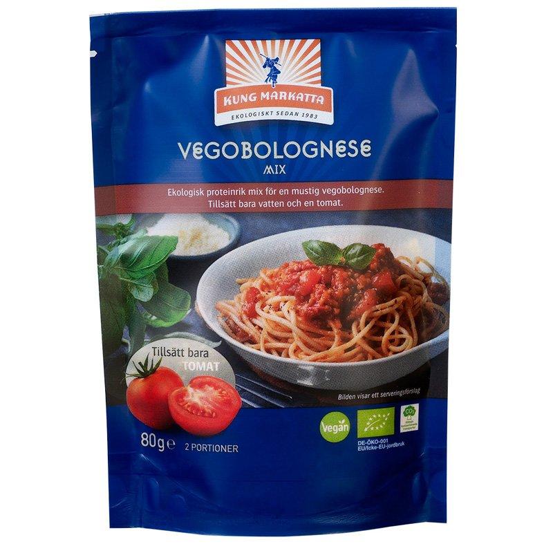 Eko Vegobolognese Mix - 70% rabatt