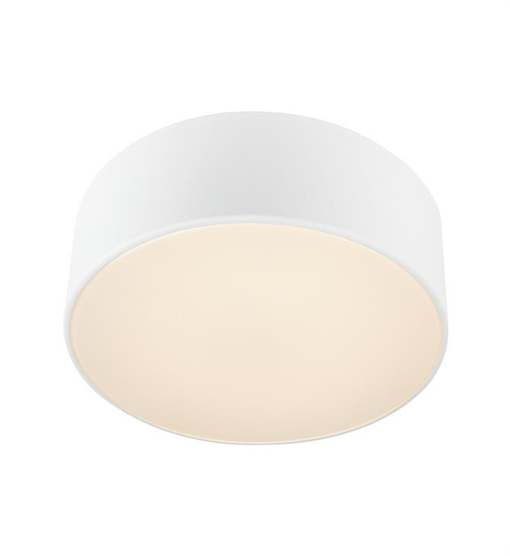 Markslöjd Taklampe Facile Hvit, B: 280 mm