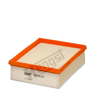 Ilmansuodatin HENGST FILTER E410L01