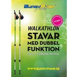 Bungypump Walkathlon
