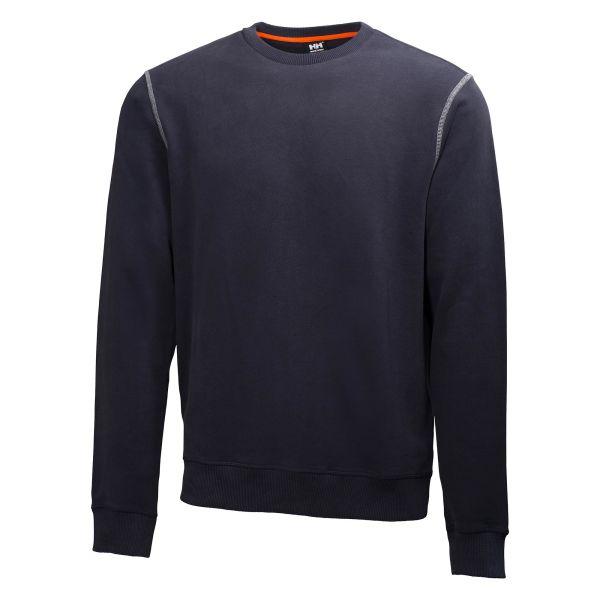 Helly Hansen Workwear 79026-590 Collegepaita laivastonsininen S