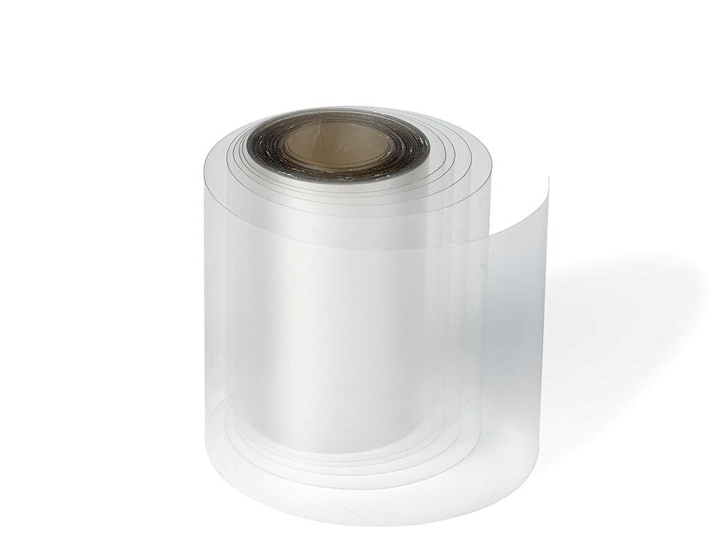 Mette Blomsterberg - Foil 10 x 8 cm - Clear(259085)