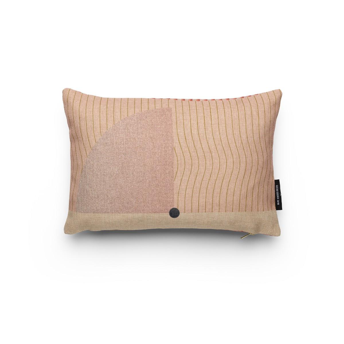 Fest I Dot Cushion (M. ENGELGEER) 45x30cm